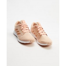 adidas Performance Edge Lux 4 - Women's Running Shoes Halo Blush, Copper Metallic & White AD776SF59SMYARE