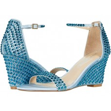 Blue by Betsey Johnson Debbie Wedge 9530448ZDQ
