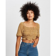 All About Eve Lola Crop Top MULTICOLOURED AL005AA89NYOQHY