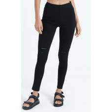 Cormac Jeans in Black KNUYBLLGSB